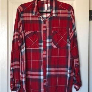 BP super soft shirt